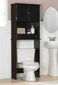 bathroom furniture over toilet. Delighful Bathroom Brilliant Bathroom Cabinet Over Toilet Cabinets  Storage With Furniture