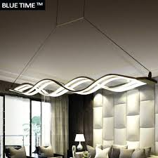black and white chandelier wave design chandelier for dinning room black white chandelier lights modern chandelier