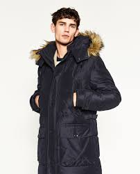 QUILTED PARKA | M E N ' S _ O U T T E R W E A R | Pinterest & QUILTED PARKA Adamdwight.com