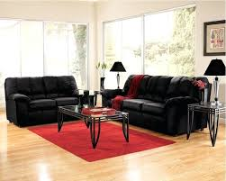 black living room sets. Cheap Living Room Carpet Sets Red And Table With Black .