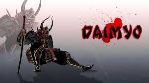 Risultati immagini per Daimyō