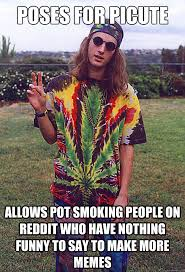 Poses for picute allows pot smoking people on reddit who have ... via Relatably.com