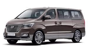 <b>Hyundai</b> Starex / H-1 текущего поколения — дополнительная ...