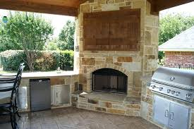 ideas outdoor fireplace and grill or patio grill fireplace 44 outdoor grill fireplace plans