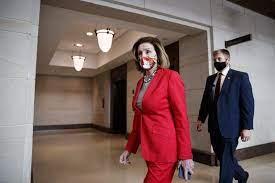 Nancy Pelosi Elected House Speaker ...