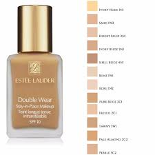foundation exclusive by estee lauder double wear stay in place