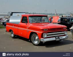 1st generation 1966 Chevrolet C10 (also called K10 or C/K) pick up ...