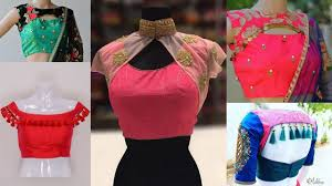 Maliboo Designs Latest Beautiful Blouses Designs Party Wear Blouse