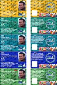 Issa_certificate_samples 1 Issa International Sailing