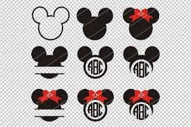 Mickey mouse svg files,Mickey mouse cut files,Cricut,Silhouette ...