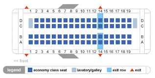 Delta Regional Jet Seating Chart 18 Logical Delta Airlines Crj 900 Seating Chart