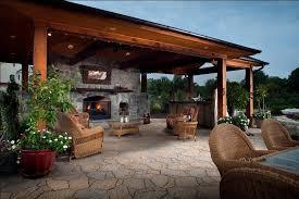 Outdoor Patio Ideas Furniture