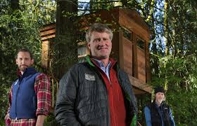 TV Picks for July 29 Treehouse Masters on Animal Planet The