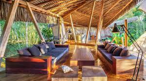 Rainforest Bedroom Ka Bru Forest