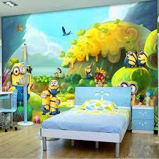 Minion Bedroom Decor Minions Bedroom Decor