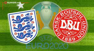 Euro 2020: England Vs Denmark - Match ...