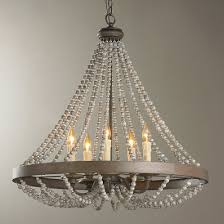 antique french pendant lighting. rustic french country beaded pendant antique lighting