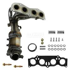 Dorman Exhaust Manifold Catalytic Converter for 06-12 Toyota Rav4 ...
