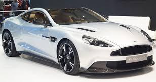Aston Martin Car Models List Complete List Of All Aston Martin Models