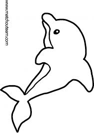 Animaux Coloriage Dauphins Imprimer Resultats Daol Image Search