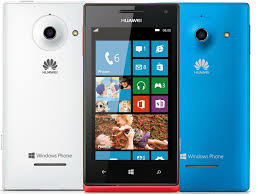 Huawei Ascend W1 - Specs and Price ...