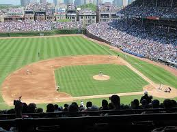 Wrigley Field Covered Seating Chart Wrigley Field Seating Best Seats For Chicago Cubs
