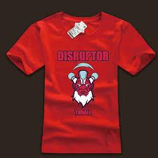 nice disruptor hero t shirt plus size black shirt for dotaers