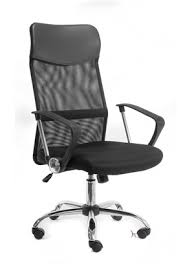 upholstered office chairs. Interesting Office MARKEZE Black To Upholstered Office Chairs