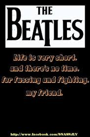 Pin By Brandon Naylor On Beatles Pinterest Quotes Beatles Song Awesome Best Quotes From The Beatles