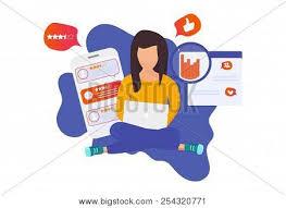 Customer Centricity Vector Photo Free Trial Bigstock