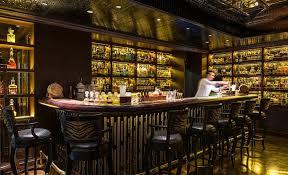Image of: Bamboo Bar Luxury