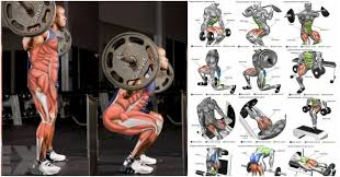 gain leg m with this 4 week and