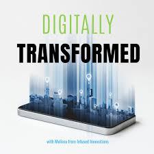 Digitally Transformed