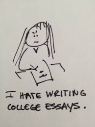 How to Write College Admissions Essays  A Letter to High School Seniors   By Kathleen
