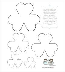 40a5713e55ea8c71a10483f5fefca0a8 flower petal template 27 free word, pdf documents download on blank tag template google docs