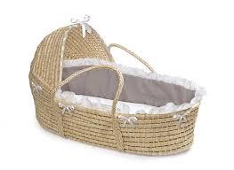 moses basket view larger juvntiq