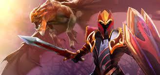 gu a dragon knight dota 2 youtube