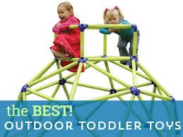 best outdoor toys for toddlers encourage active play outside