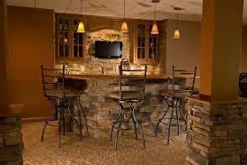 Basement Bar Ideas Stone Basement Bar Ideas Stone Nongzico