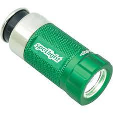 Spotlight Turbo Rechargeable Led Light Spotlight Turbo Rechargeable Led Light Goblin Green