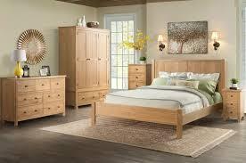 Quality Oak Bedroom Furniture Furniture For France