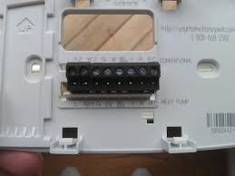 wiring diagram for honeywell thermostat rth221b wiring diagram honeywell thermostat wiring diagram how to install or replace a room thermostat