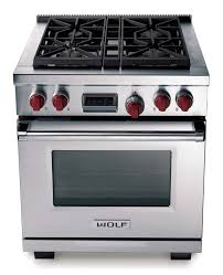 wolf 30 dual fuel range. Fine Fuel Wolf 30 Inch Single Oven Range  Stainless Steel Dual FuelDF304 To Fuel 3
