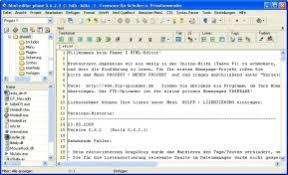 Editoren für HTML, CSS & PHP - Webdesign Downloads - COMPUTER BILD