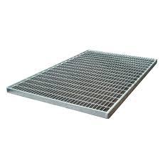 <b>Решетка для поддона</b> стальная 600х400 мм купить недорого в ...