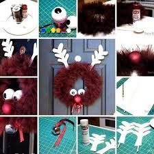 21 Handprint And Footprint Christmas Crafts  I Heart Arts N CraftsChristmas Toddler Craft Ideas
