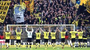 Epic video! Borussia Dortmunds Road to Wembley
