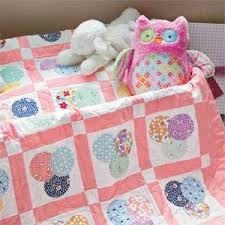 Baby Bubbles: FREE Simple 1930s Appliqu Baby Quilt Pattern - The ... & Baby Bubbles: FREE Simple 1930s Appliqu Baby Quilt Pattern Adamdwight.com