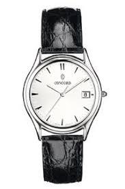 concord bennington men s watch model 0310701 concord bennington men s watch