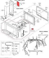 ge profile microwave wiring diagram oven block the tropicalspa co GE Spacemaker Microwave Oven at Ge Microwave Wiring Diagram